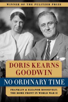 Doris Kearns Goodwin's book won the 1995 Pulitzer Prize.