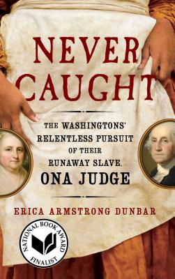 Erica Armstrong Dunbar was a co-winner of the 2018 Frederick Douglass Book Prize.