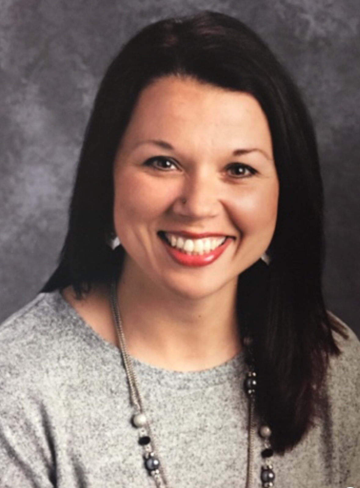 Heather Loeschke, Cannon Falls Independent School District, Cannon Falls, Minnesota