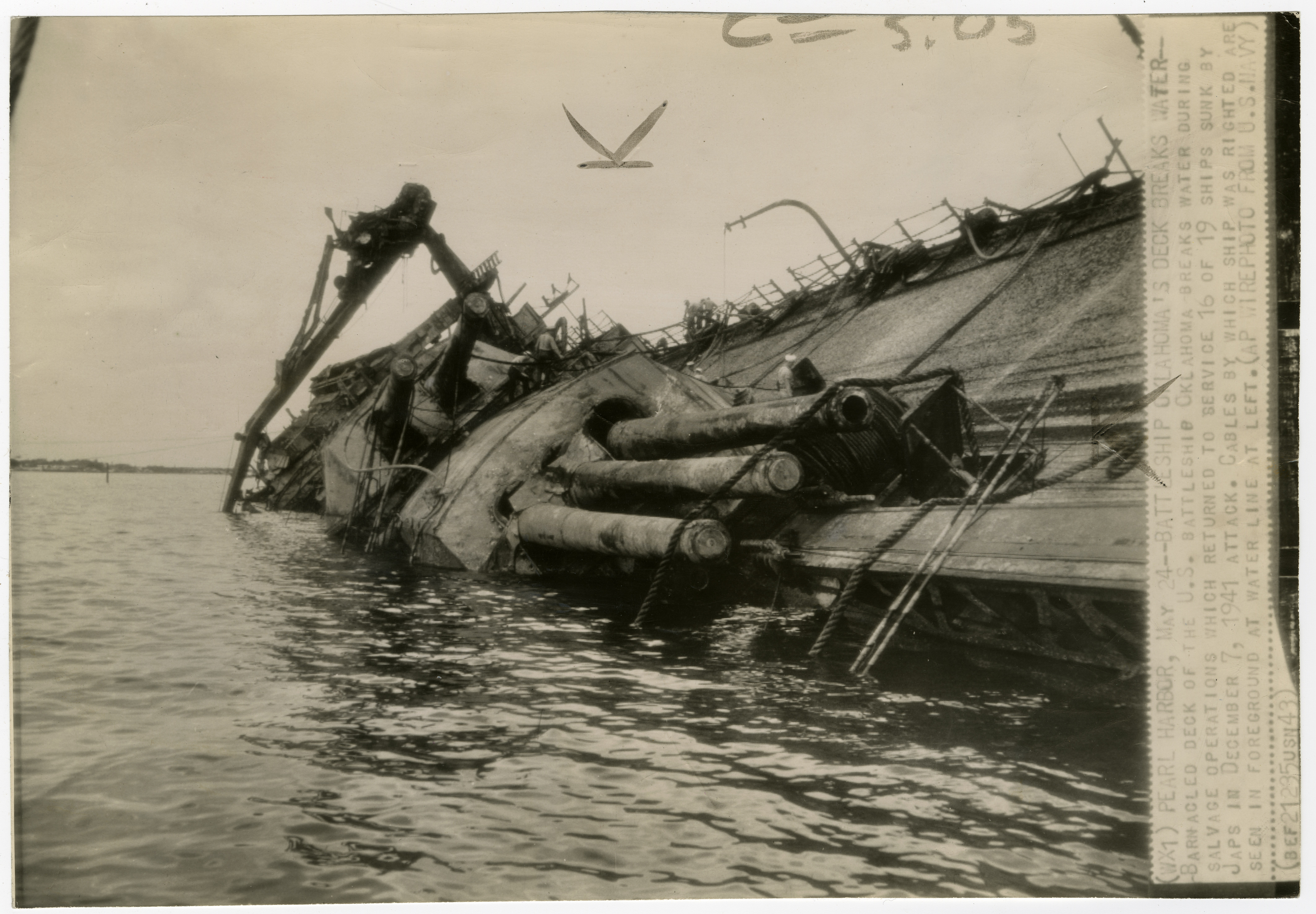 Photographs Of The Japanese Raid On Pearl Harbor Gilder