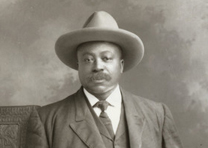 Giles B. Jackson, ca. 1910 (Virginia Historical Society)