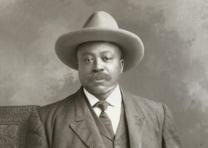 Giles B. Jackson, ca. 1910 (Virginia Historical Society)