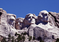 Mount Rushmore (Carol M. Highsmith Archive, Library of Congress)