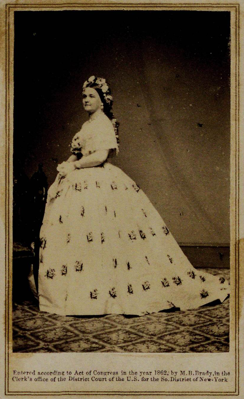 Abraham Lincoln Marries Mary Todd: On This Day, November 4 ...