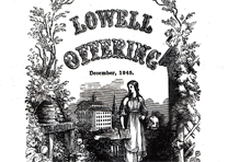 The Lowell Offering, University of Massachusetts, Lowell