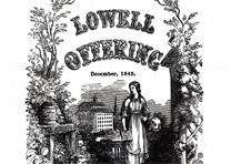 The Lowell Offering, University of Massachusetts, Lowell