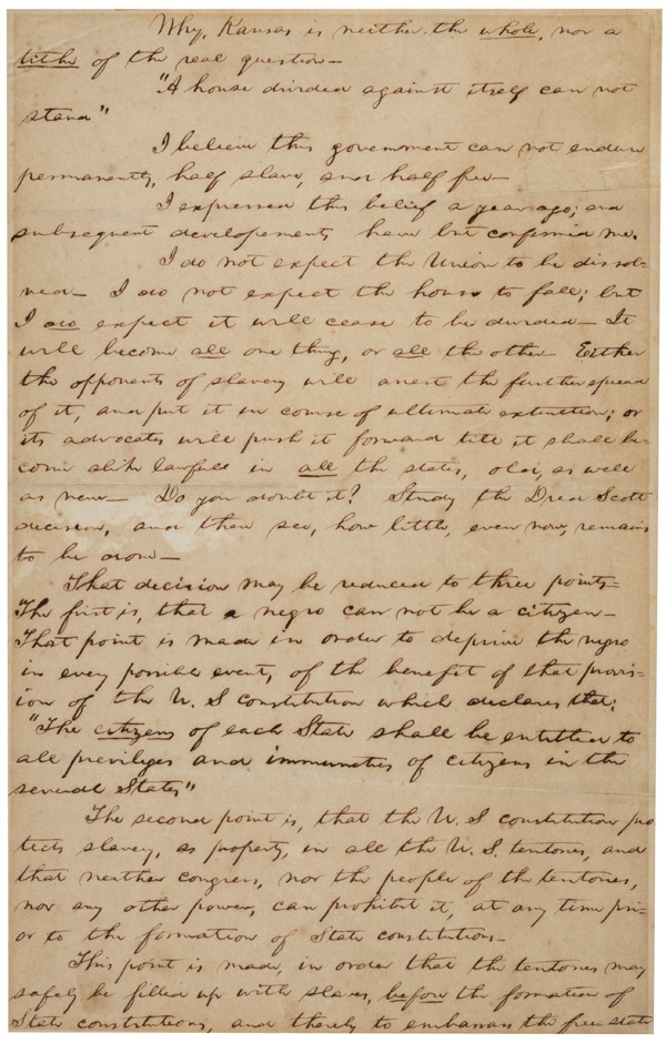 essay speech to fellow americans The document available for viewing above is from an early draft of the letter, while the audio is from king's reading of the letter later.