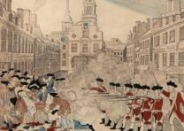 boston massacre essay Success