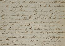 Timothy Pickering, Speech in favor of the 12th Amendment, October 17, 1803 (G