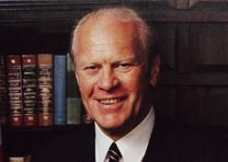Gerald Ford, ca. 1979 (GLC05508.103.03)