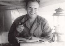 Sidney Diamond, 1944 (GLC09120)