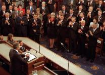911: President George W. Bush Addresses Joint Session of Congress, 09/20/2001 (G