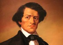 Frederick Douglass, National Portrait Gallery