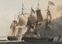 an analysis of the us foreign policy from 1789 to 1840 Between 1763 and 1789 to what extent did the united states successfully implement a foreign policy based on the united states constitution of 1787.