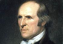 Timothy Pickering, by Charles Willson Peale, 1793-1793 (Independence NHP)