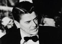 Ronald Reagan, 1967 (Ronald Reagan Presidential Library)