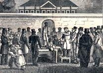 American Anti-Slavery Society (1836) Slave Market of America