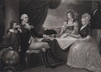 The Washington Family (New York Public Library)