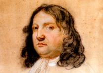 William Penn by Francis Place (Historical Society of Pennsylvania Treasures Coll