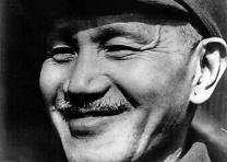 Chiang Kai-shek, March 1945 (Library of Congress Prints and Photographs Division