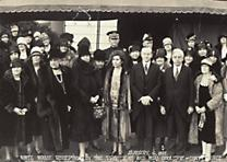 Conference of Republican National Committee Women, 1927. (LOC, P&P)