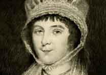 Dolley Madison (Gilder Lehrman Collection)