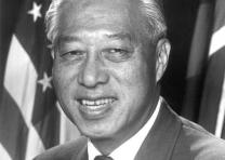 Sen. Hiram Leong Fong