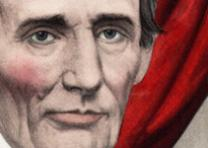 Hon. Abraham Lincoln, Republican Candidate for Sixteenth President of the United