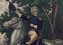 andrew jackson demagogue essay