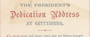 Gilder lehrman civil war essay examples