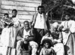 Generations in Captivity: Slavery in America