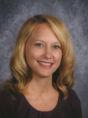 Michele Anderson, John Glenn High School