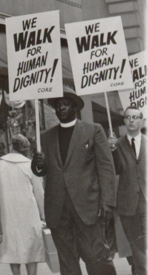 african american religious leadership and the civil rights sympathy strike in new york city against segregation in southern lunch counters the modern civil rights movement was
