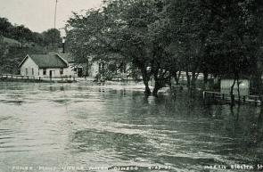 The Great Mississippi Flood of 1927 Essay