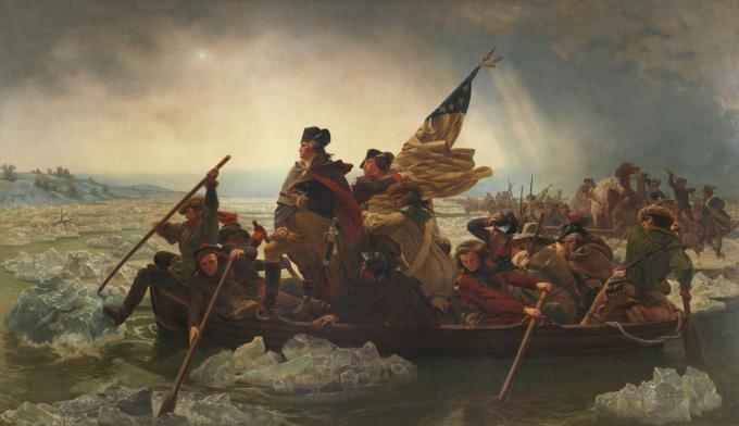 Free essay on therevolutionary war