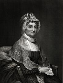 abigail adams an american women essay She is a women of a life of colonial, revolutionary, and early post-american revolution she wrote letters for women's rights and was a wife of the second president.
