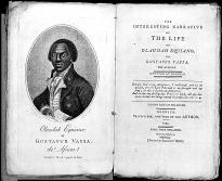 The Interesting Narrative of the Life of Olaudah Equiano.... (London, 1794). (Lib