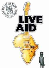 Live Aid logo