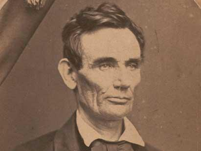 'The monstrous injustice of slavery itself' Lincoln's speech against the Kansas