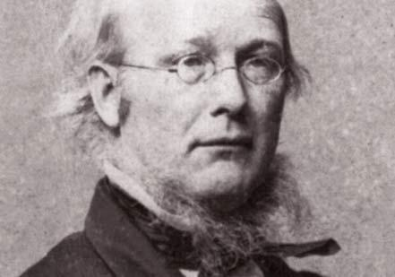 Horace Greeley Weighs In (Library of Congress Prints and Photographs Division)