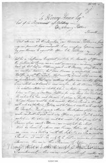 [Officers' petition to Henry Knox regarding inadequate wages]