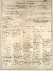 Thirteenth amendment resolution