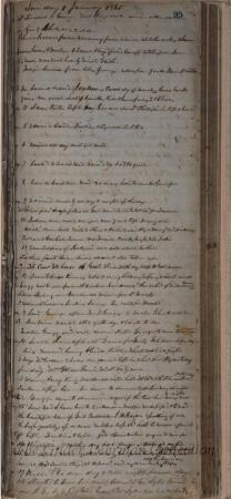 [Post-war plantation diary and journal of Mississippi cotton planter]