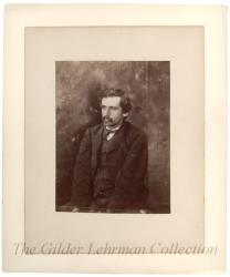[Albumen of Michael O'Laughlin]
