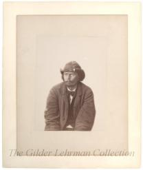 [Albumen of George A. Atzerodt]