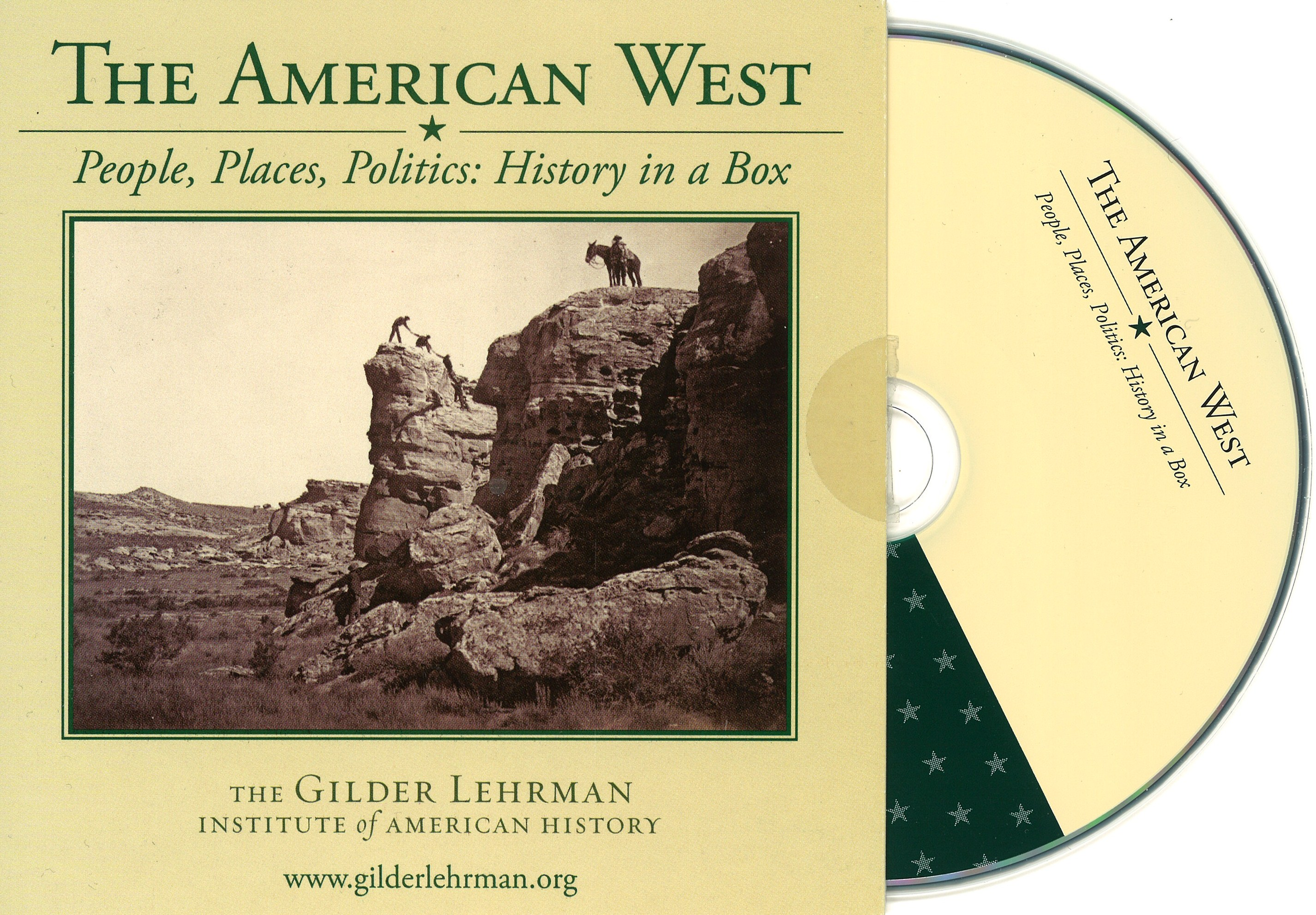 History the american west for machine guns