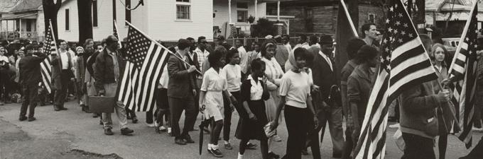 Early civil rights movement essay - exbase.pl