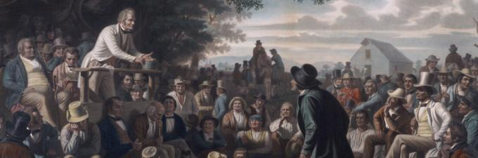 american history from 1815 to 1840 essay Free essay: chapter 10: democracy in america 1815 – 1840 the elements of freedom in america included the market revolution, territorial expansion, and.