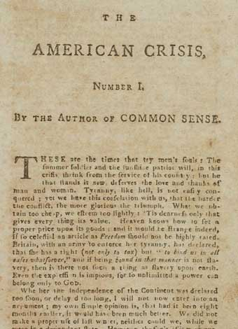 thomas paine essays common sense The common sense by thomas paine book in this the common sense by thomas paine book in this ink:http://wwwpagebypagebookscom/thomas_paine/common_sense.
